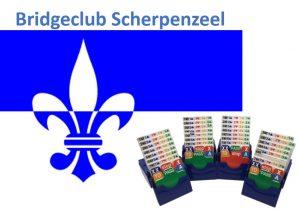 B.C. Scherpenzeel logo